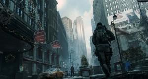 CLANCY'S THE DIVISION