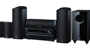 Home Theater HT-S7705