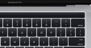 Apple filtró la nueva Macbook Pro