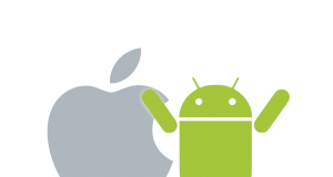 aplicaciones de iOS vs android