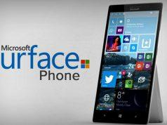 Surface Phone pegatron