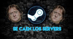 fallo de Steam