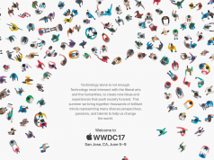 Apple nos invita a la WWDC17.