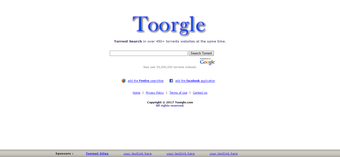 torrent search engine toorgle torrent torrentz search
