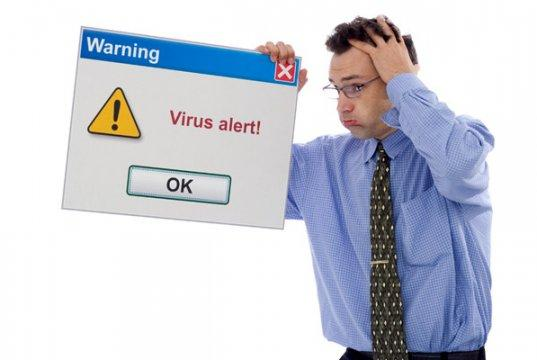 Windows 10 es un virus afirma un antivirus.